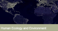 Human Ecology and Environment